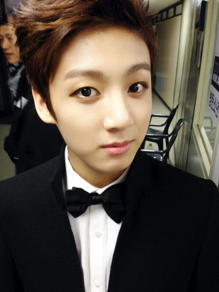 Personality ... MBTI Enneagram Jeon Jungkook (Bangtan Boys/BTS) ... loading picture