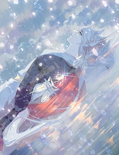 Kamisama Hajimemashita hình nền called Tomoe <3