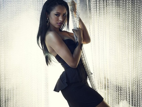 Katerina Graham wallpaper possibly containing tights and a leotard titled Katerina Graham