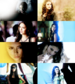 ↳  Katherine Pierce » The Vampire Diaries - katherine-pierce fan art