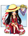 ~Kawaii♥(One Piece)