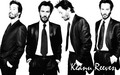 keanu reeves sophisticated