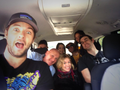 Celtic Thunder road trip! - keith-harkin photo
