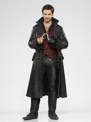 Captain Hook - Season 3