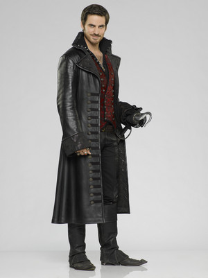 Captain Hook - Season 3