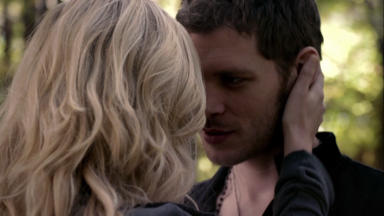 "The Vampire Diaries 5x11 - ""500 Years of Solitude"" - Klaus ..."