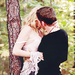 I bet that I can make you believe in love and sex and magic - klaus-and-caroline icon