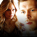 Klaus and Caroline icons - klaus-and-caroline icon