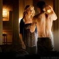 Klaus and Caroline icons - klaus-and-caroline photo