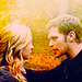 » klaroline « - klaus-and-caroline icon