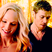 Klaroline icons - klaus-and-caroline icon