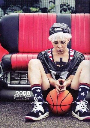 Gdragon hottie♥*♥*♥