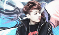 "BTS Jungkook ""Skool Luv Affair""! - kpop photo"