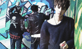 "BTS Jin ""Skool Luv Affair""! - kpop photo"