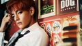 "BTS ""Skool Luv Affair""! - kpop photo"
