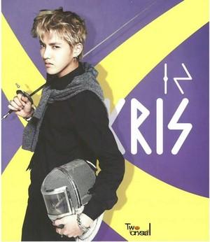 Kris <333