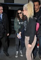 Kristen in Paris - kristen-stewart photo