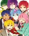 ♪ღ♪•«Happy Birthday Kuroko♪ღ♪(31.01.14)