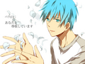 awesome one ~ - kuroko-no-basuke photo