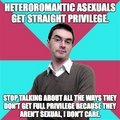 Eff Yeah, Privilege-Denying People! - lgbt photo