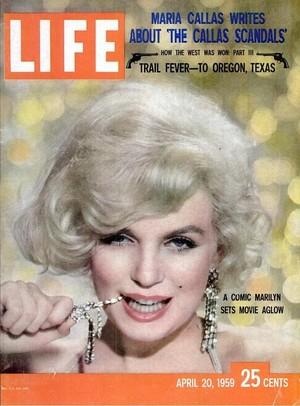 LIFE Magazine, April 20, 1959