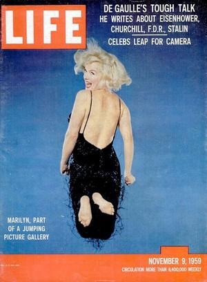 LIFE Magazine, November 9, 1959