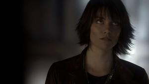 Lauren Cohan as Rose in TVD