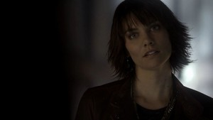 Lauren Cohan as Rose in TVD