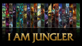 Jungler    - league-of-legends wallpaper