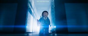 Bruce Wayne! - The LEGO Movie (2014)