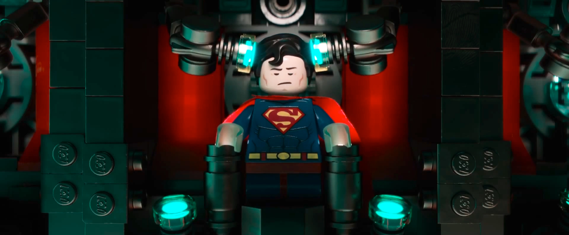 Lego Images The Lego Movie Superman Aka Man Of Plastic Hd