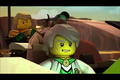 Garmadon~ (whispers and Lloyd) - lego-ninjago photo