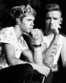 Niall and Liam - liam-payne fan art