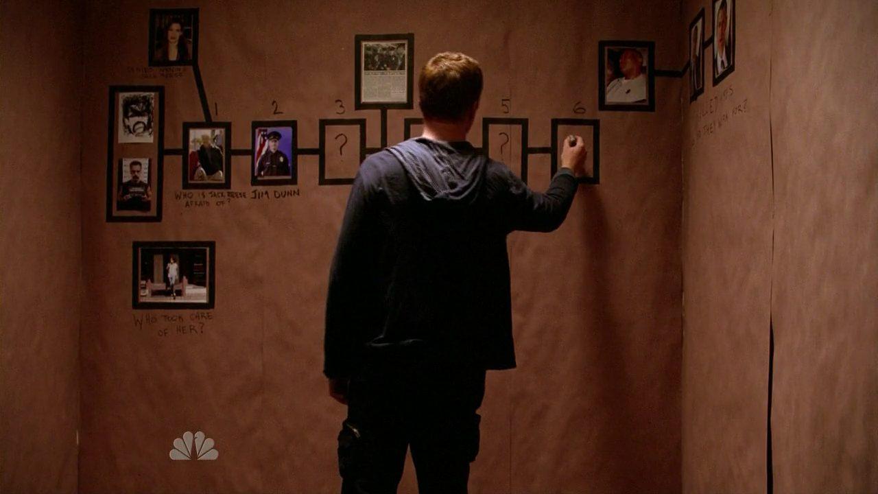 Life Season 2 Screencaps