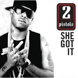 2 pistols 2 pistols