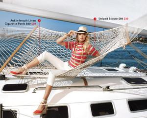 Lindsay [G2000 Spring/Summer 2012]