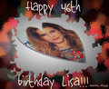 Happy 46th birthday Lisa ♥ - lisa-marie-presley fan art
