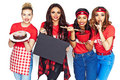 Sport Relief - little-mix photo