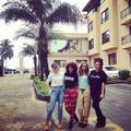 Little Mix in Liberia - little-mix photo