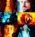 LOTR | photoset - lord-of-the-rings fan art