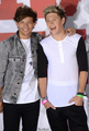 Louis and Niall - louis-tomlinson photo