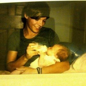 """Louis """"The Tomo"""" Tomlinson♥"""