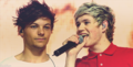 Louis and Niall - louis-tomlinson fan art