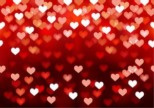 love hart-, hart