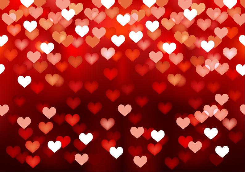 tình yêu tim, trái tim