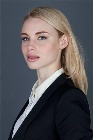 Lucy Fry promo photos