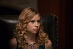 Lucy Fry in Vampire Academy