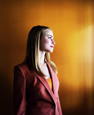 Lucy Fry promo picture