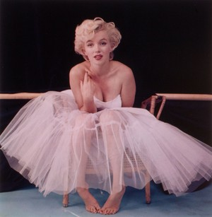 MILTON GREENE -photoshoot
