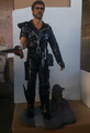 "1/3 scale (24"") Mad Max sculpture - mad-max photo"